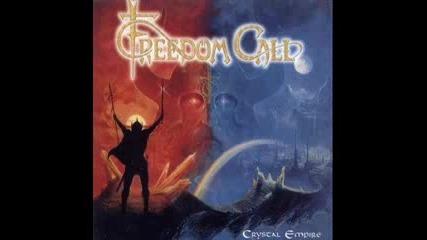 Freedom Call - Palace Of Fantasy