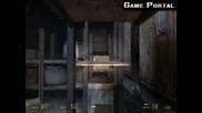 Half Life 2 Episode Two - Freeman Pontifex