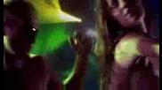 Armin Van Buuren Feat. Justine Suissa - Burned With Desire (official Music Video)