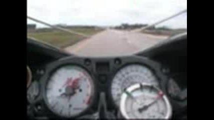 Suzuki Hayabusa Turbo Part 2