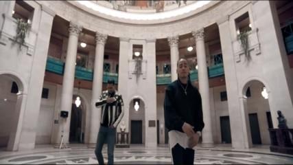 Превод! 2018 Ozuna x Romeo Santos - El Farsante Remix