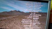 Ваканция във Вегас (синхронен екип, войс-овър дублаж, записан по bTV през 2012 г.) (запис)