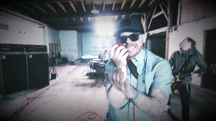 Shinedown - Cut The Cord (2015) *new*