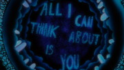 Coldplay - All I Can Think About Is You (Official Lyric Video) (Оfficial video)
