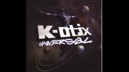 K - Otix - Legendary