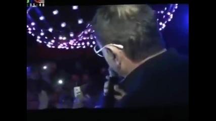 Mile Kitic - Kraljica trotoara - VIP CLUB - München - TV Valentino