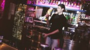 Флеър с Емил Дурчев (flair Bartending by Emo D) Sofia, Bulgaria