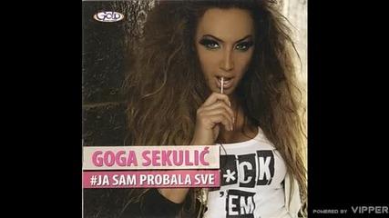 Goga Sekulic - Naocare - (audio 2011)
