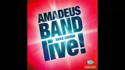Amadeus Band - Sweet Child of Mine i Smoke On The Water - (Audio 2011) HD