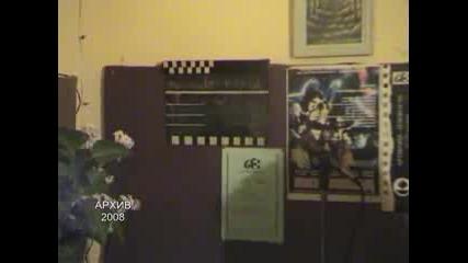 Откриване На Звукозаписно И Тв Студио