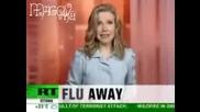 Создатели вакцины от Свиного гриппа не вакцинируются!