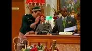 The Suite Life of Zack and Cody Лудориите на Зак и Коди сезон 1 епизод 7 Навехнатият крак бг аудио