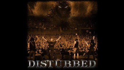 Disturbed - Another Way To Die Drums