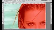 Смяна на фон в Photoshop