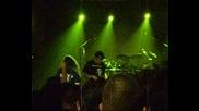 Napalm Death Live in Sofia 09