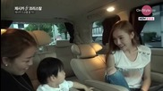 [eng sub] Jessica & Krystal E6 Part 4/5 - Jessica, The Mommy