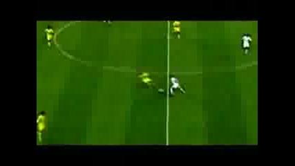 Frank Ribery The Best!