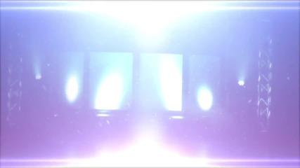 Electronic - Breathe Carolina - Savages New2013