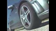Mercedes - Benz C63 Колата На Време