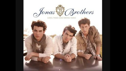 Exclusive! Jonas Brothers Paranoid Full Song Hq (с текст)
