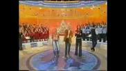2002 Buon Natale. Piccolo Coro