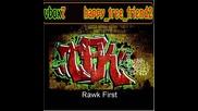 Thousand Foot Krutch - Rawk First