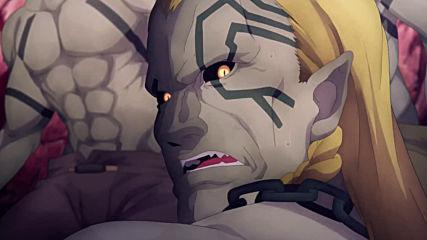 Sword Art Online: Alicization - War of Underworld - 06 ᴴᴰ