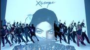 Michael Jackson - Love Never Felt So Good + Превод!!!