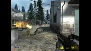 Half - Life Episode 2 Атаката На Ловците