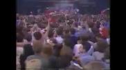 Goran Bregović & Haris Džinović - Zvijezda tjera mjeseca - (LIVE) - Sarajevo - 1991