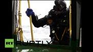 Рядък античен кораб е намерен в Черно море