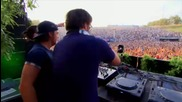 • Soundwell - Night and Daylight [ Preview Tomorrowland 2011 ] •