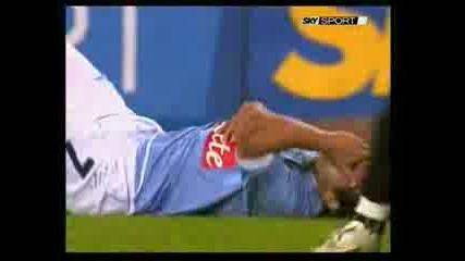 Napoli - Juventus 3 - 1