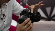 Canon 28mm f 1.8 Hands-on Review