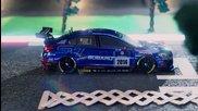 Най-добрата състезателна Rc кола заснета някога