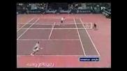 Roger Federer - The King