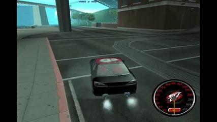 Explosive new car za cd
