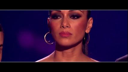 Жестоко изпълнение на James Arthur - Impossible - Победителя в X Factor Великобритания 2012