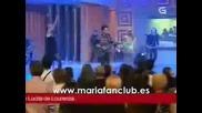 Sms canta en la Tvg [ pesen na grupata sms - [raul Pena - Edu , Amaia Salamanca - Paula, Maria - Lu