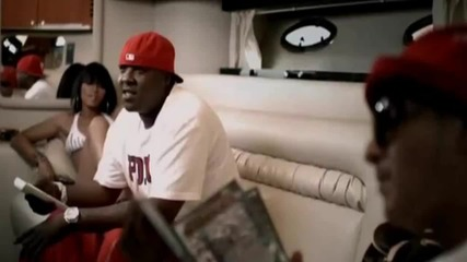 *hd* Red Cafe ft Fat Joe Fabolous Jadakiss - Paper touchin (remix) Hd Hd