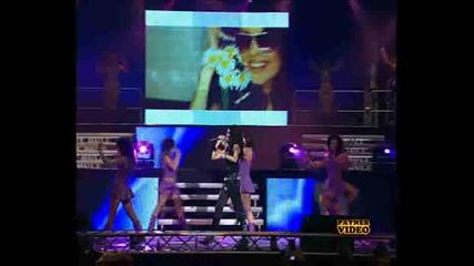 Вероника Микс 2006 Live 5 Години Телевизия Планета