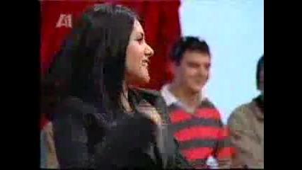 Tanja Savic Kao Dragana - Sedmi Dan