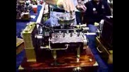 Smallest V8 Engine