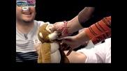 Хипнoтизаторът - Участниците са хипнотизирани да бъдат 20 - пъти по бавни