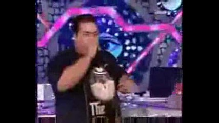 Beatbox 2008