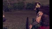 Total war Attila: Нордически турнир (дуели)