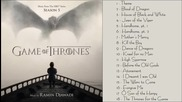 Игра на тронове : саундтрак 5 # Game of Thrones - full official music soundtrack - Season 5
