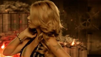 Timbaland & La La Land - Not All About The Money ( Официално видео )
