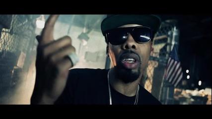 Разбива! Chevy Woods - Home Run Feat. Wiz Khalifa