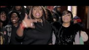 Ms Jade x Nina Ross - Thelma & Louise ( Official Video )